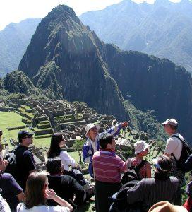 Wulkany – atrakcja turystyczna